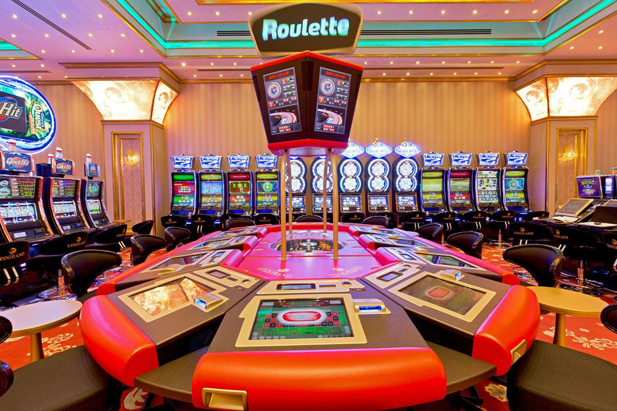 Botvegas gambling la fiesta casino establishment Reviews